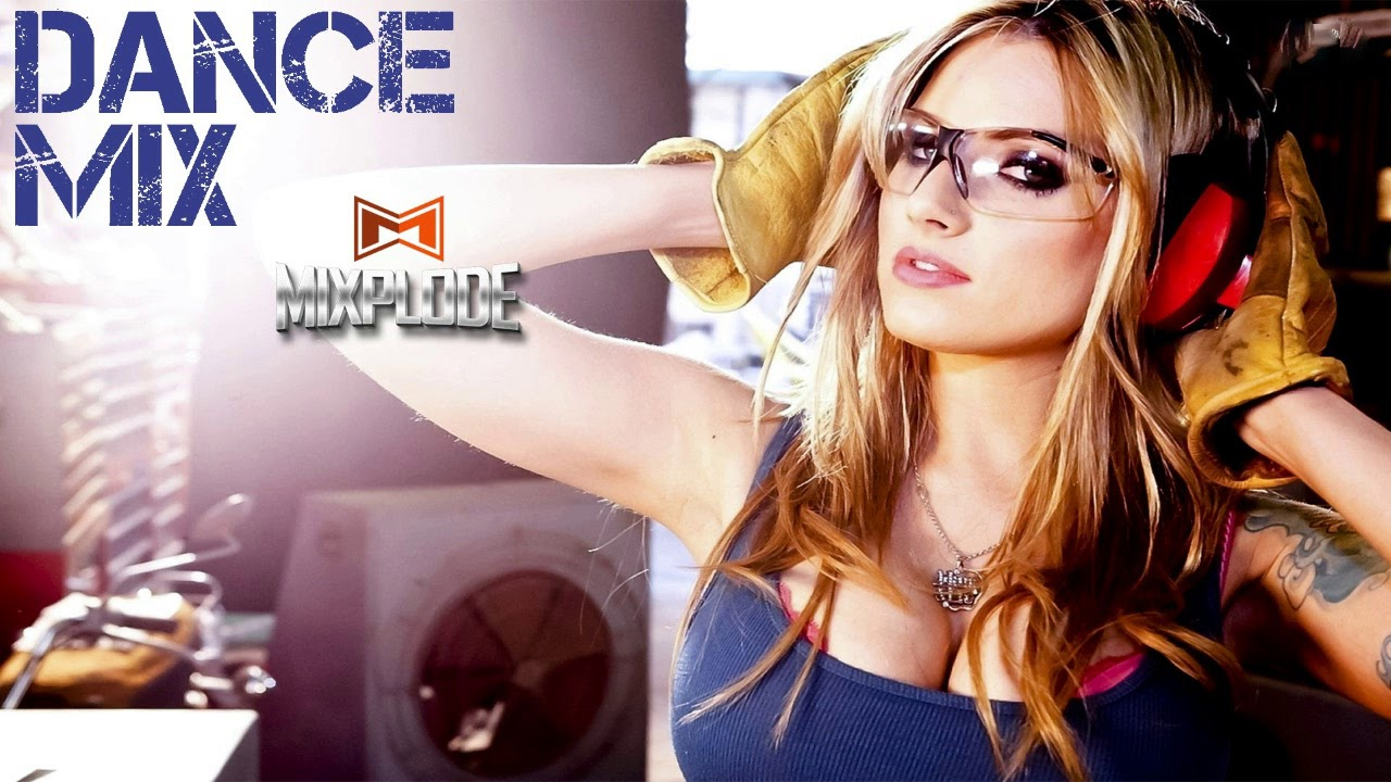 Best remixes of popular songs 2017 party club download