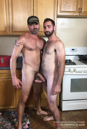 Gay daddy cock