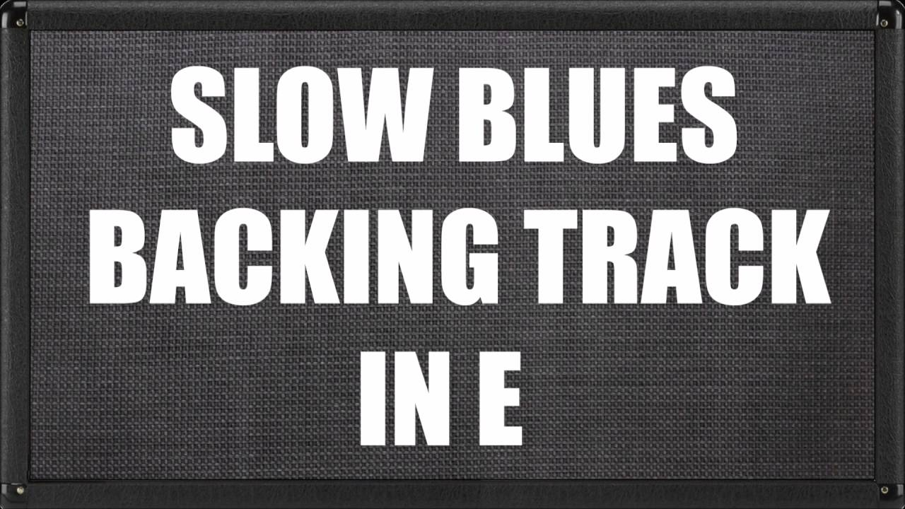 Backtrack blues in e