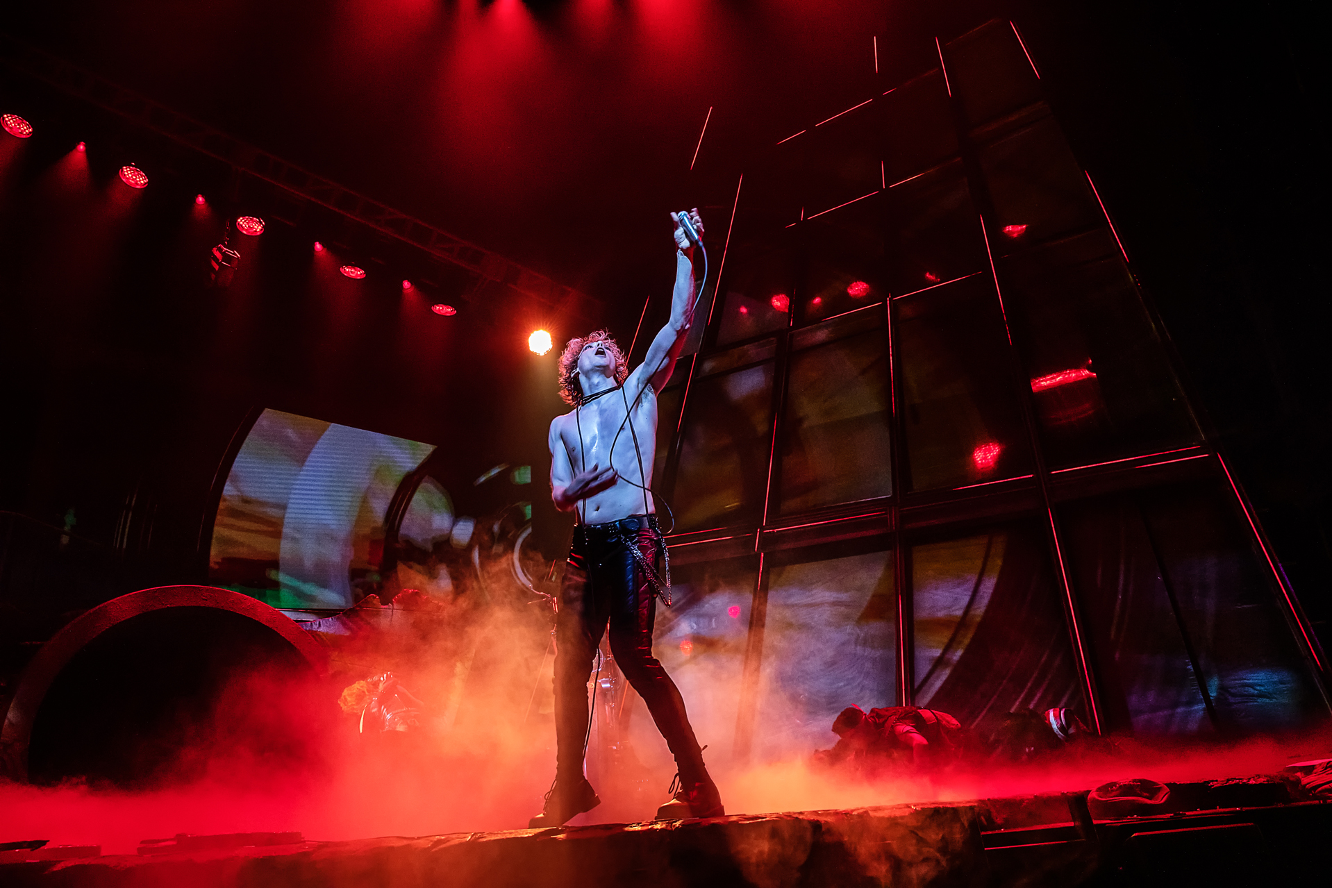 Bat out if hell musical new york