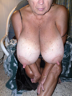 puffy young tits