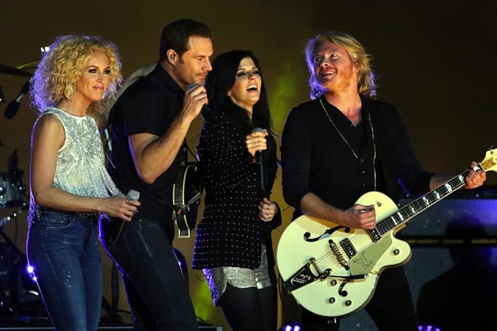 Little big town most popular songs