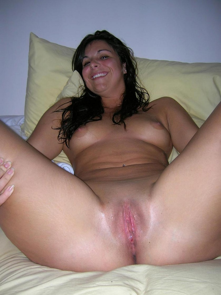 Nice amature pussy pic